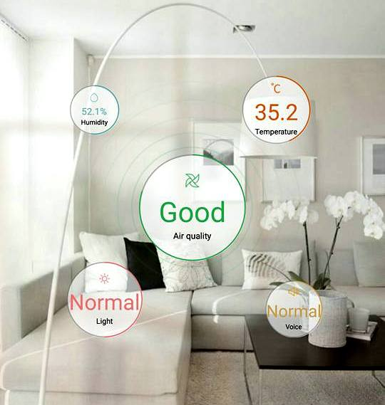 screen z mobilu
