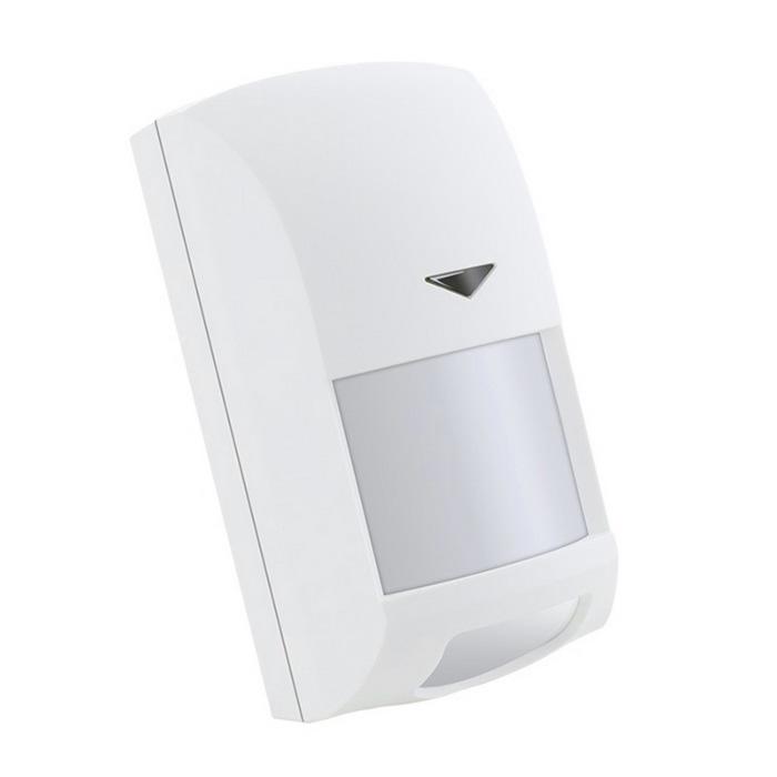 bezdrôtový senzor - umiestnite kdekoľvek