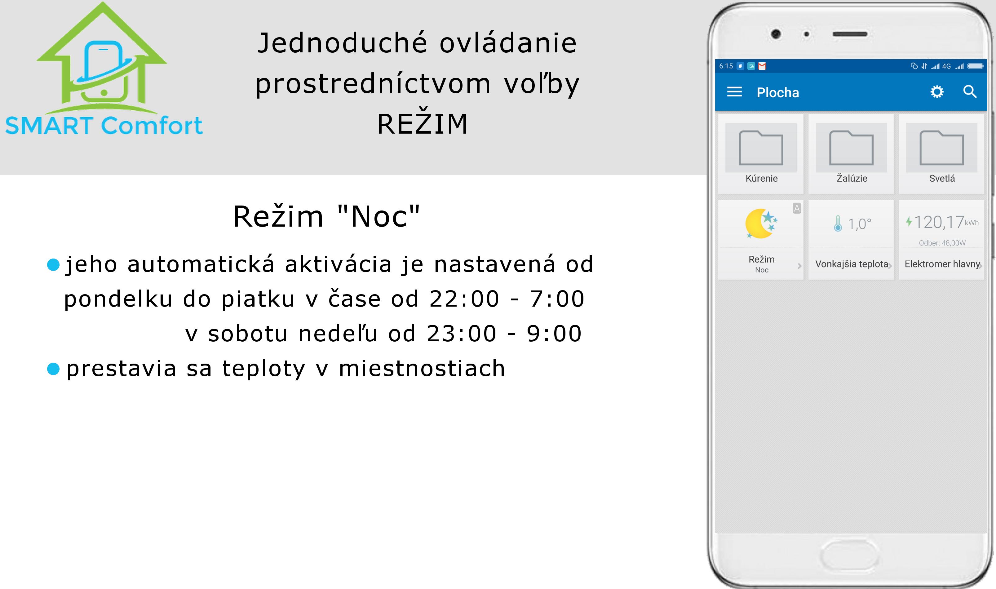 Rezim_noc v02_TapHome_ovládanie z mobilu