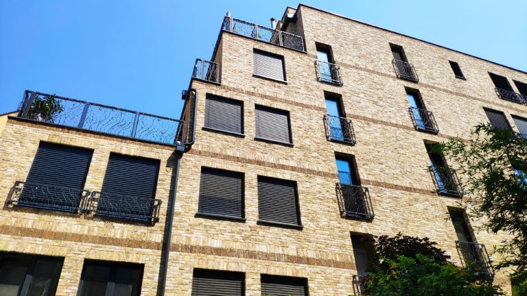 smartcomfort rekonstrukcia bytu